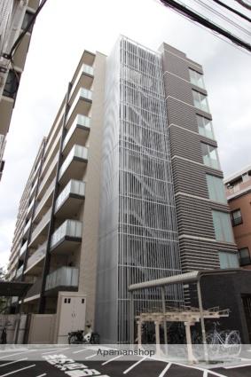 千葉県船橋市、西船橋駅徒歩7分の新築 8階建の賃貸マンション