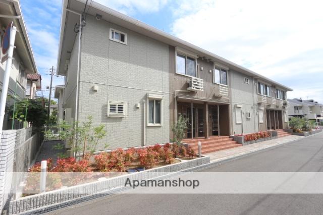 千葉県船橋市、船橋法典駅徒歩18分の新築 2階建の賃貸アパート