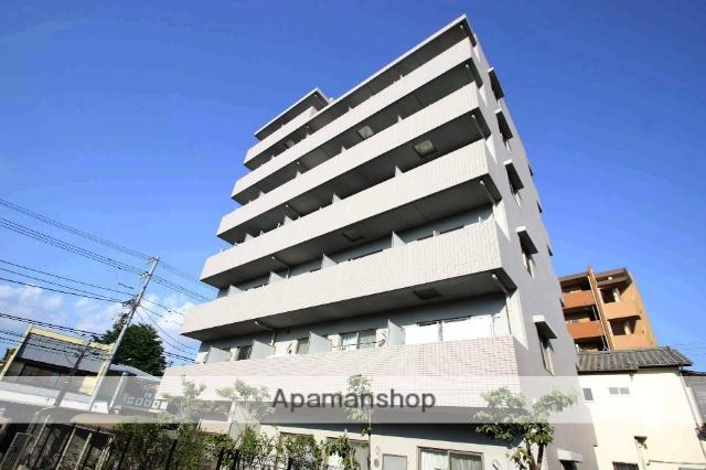 千葉県船橋市、下総中山駅徒歩7分の築8年 7階建の賃貸マンション