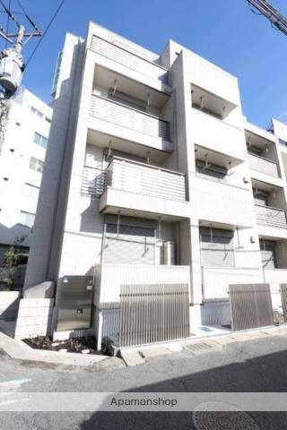 千葉県船橋市、西船橋駅徒歩2分の新築 4階建の賃貸マンション