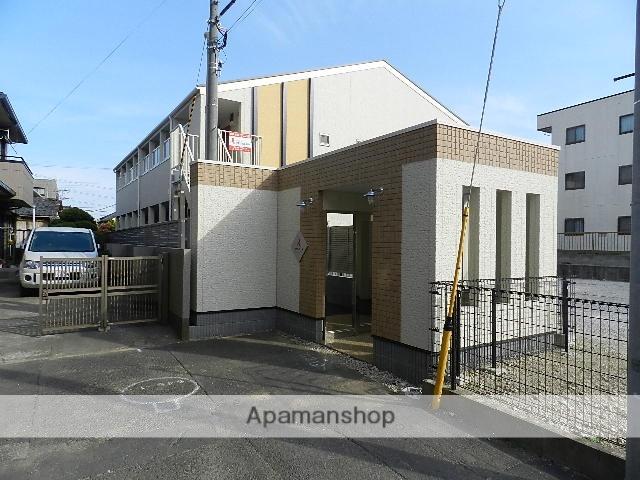 千葉県船橋市、塚田駅徒歩2分の築6年 2階建の賃貸アパート