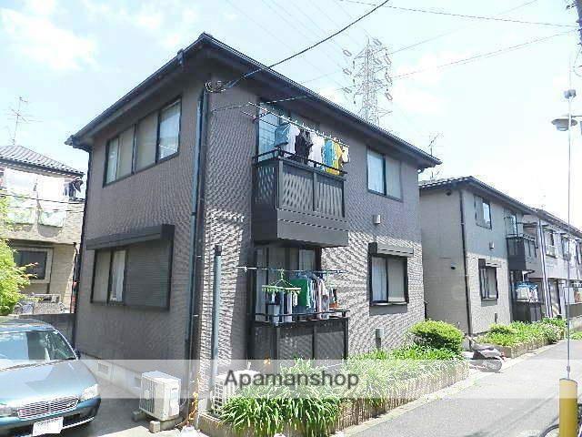 千葉県船橋市、下総中山駅徒歩5分の築14年 3階建の賃貸マンション