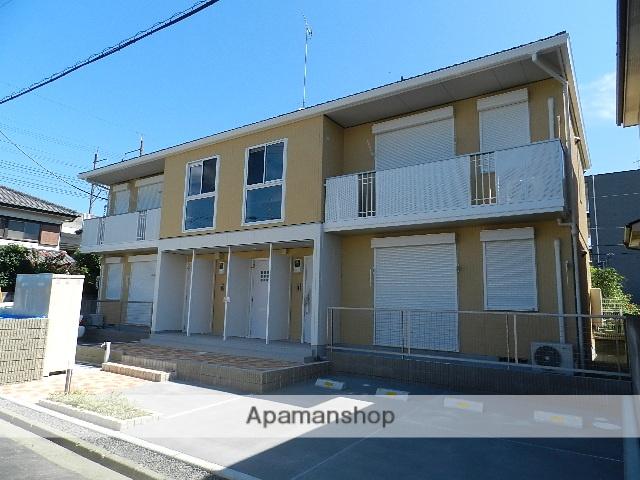 千葉県船橋市、船橋駅徒歩25分の築5年 2階建の賃貸アパート