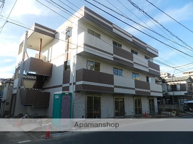 千葉県船橋市、船橋駅徒歩11分の築5年 3階建の賃貸マンション