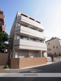 千葉県船橋市、船橋駅徒歩13分の築3年 4階建の賃貸マンション