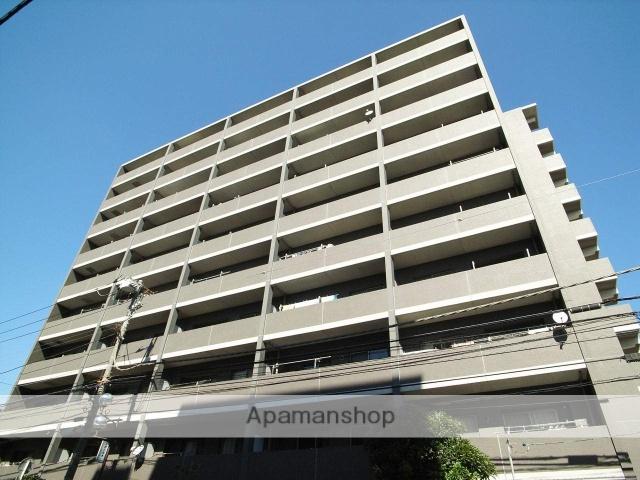 千葉県船橋市、西船橋駅徒歩5分の築10年 10階建の賃貸マンション