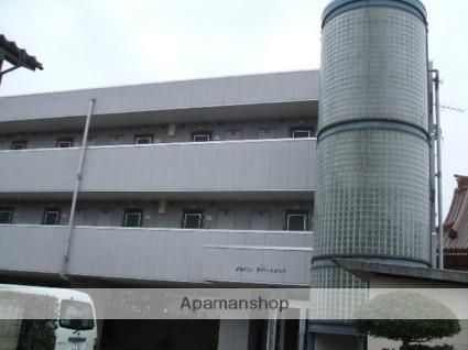 千葉県市川市、本八幡駅徒歩13分の築21年 3階建の賃貸マンション