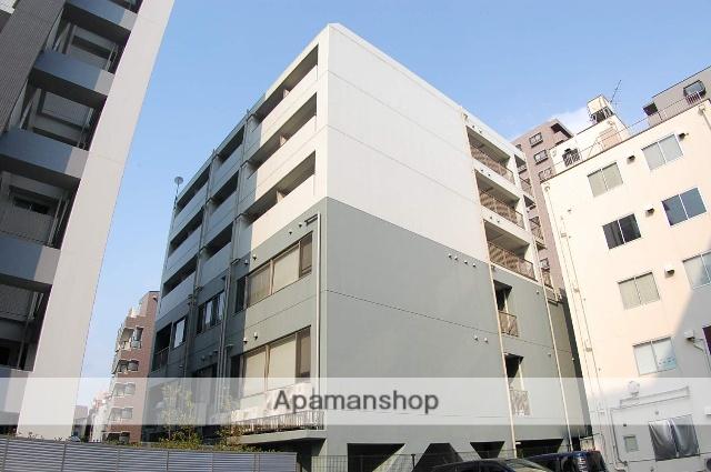 千葉県船橋市、西船橋駅徒歩5分の築12年 6階建の賃貸マンション