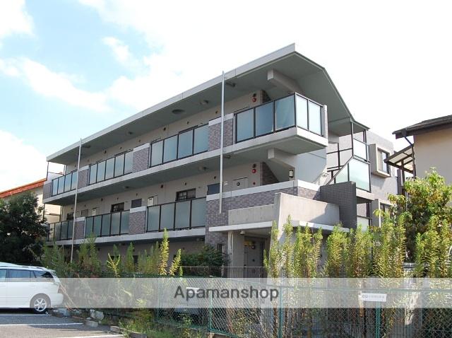 千葉県船橋市、西船橋駅徒歩5分の築11年 3階建の賃貸マンション