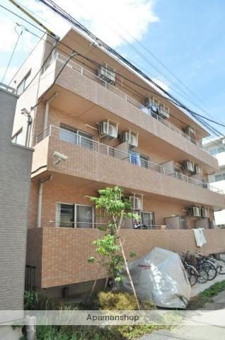 千葉県市川市、市川駅徒歩8分の築10年 3階建の賃貸マンション