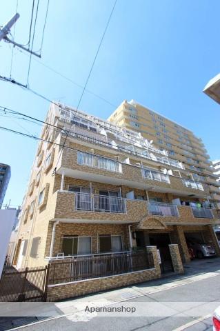 千葉県市川市、本八幡駅徒歩5分の築30年 7階建の賃貸マンション