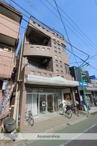 千葉県市川市、本八幡駅徒歩8分の築18年 3階建の賃貸マンション