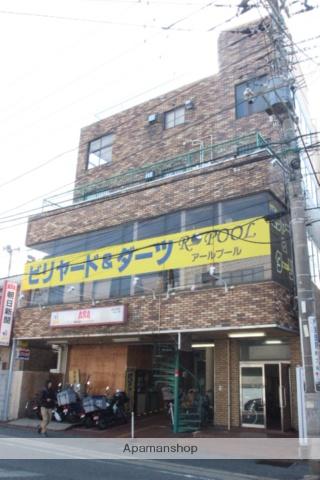 千葉県市川市、本八幡駅徒歩8分の築38年 4階建の賃貸マンション