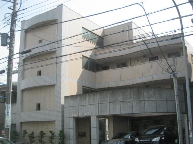 千葉県市川市、行徳駅徒歩22分の築15年 4階建の賃貸マンション