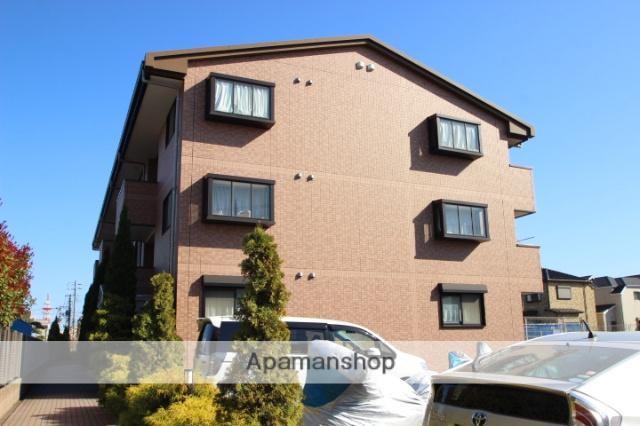 千葉県市川市、本八幡駅徒歩16分の築12年 3階建の賃貸マンション