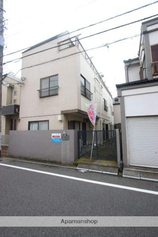 千葉県市川市、京成八幡駅徒歩11分の築26年 3階建の賃貸マンション