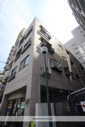 千葉県市川市、本八幡駅徒歩23分の築21年 4階建の賃貸マンション