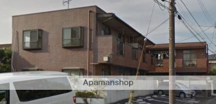 千葉県市川市、市川駅徒歩21分の築28年 2階建の賃貸マンション