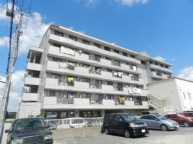千葉県市川市、市川駅徒歩56分の築16年 6階建の賃貸マンション