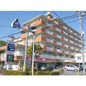 千葉県市川市、南行徳駅徒歩17分の築35年 9階建の賃貸マンション