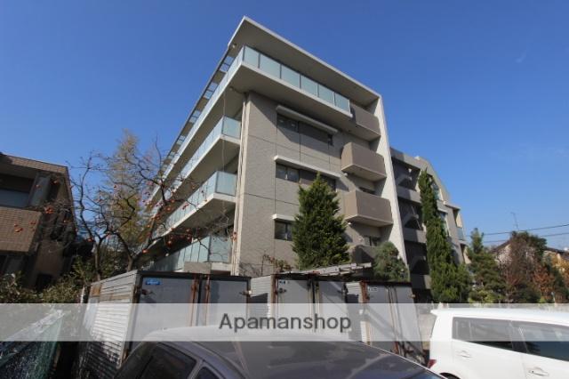 千葉県市川市、市川駅徒歩7分の新築 5階建の賃貸マンション