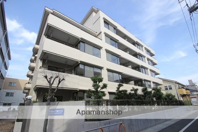 千葉県船橋市、下総中山駅徒歩8分の築26年 6階建の賃貸マンション