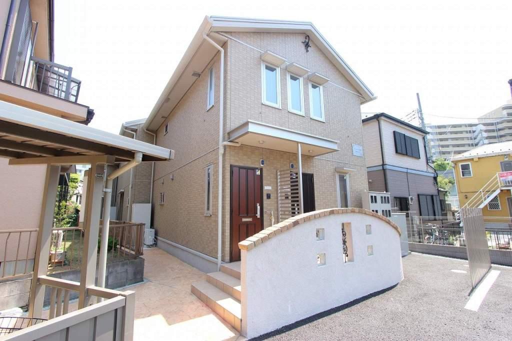 千葉県船橋市、西船橋駅徒歩18分の築7年 2階建の賃貸アパート