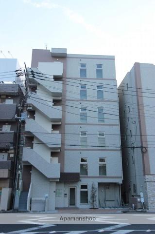 千葉県市川市、市川駅徒歩7分の築3年 6階建の賃貸マンション