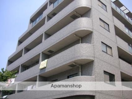 千葉県市川市、行徳駅徒歩26分の築17年 6階建の賃貸マンション
