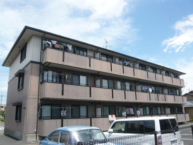 千葉県市川市、矢切駅徒歩25分の築19年 3階建の賃貸アパート