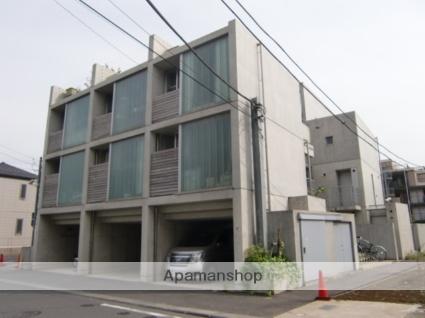 千葉県市川市、本八幡駅徒歩11分の築11年 4階建の賃貸マンション