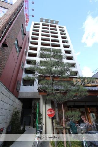 千葉県市川市、市川駅徒歩2分の築14年 12階建の賃貸マンション