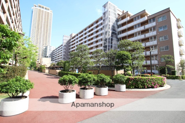千葉県市川市、市川駅徒歩6分の築36年 10階建の賃貸マンション