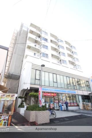 千葉県市川市、市川駅徒歩15分の築32年 7階建の賃貸マンション