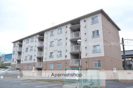 千葉県市川市、下総中山駅徒歩22分の築31年 4階建の賃貸マンション