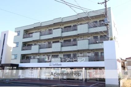 千葉県市川市、浦安駅徒歩27分の築28年 4階建の賃貸マンション