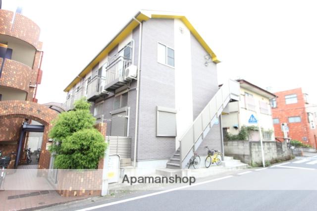 千葉県市川市、本八幡駅徒歩12分の築7年 2階建の賃貸アパート