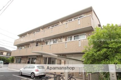 千葉県市川市、市川駅徒歩5分の築34年 6階建の賃貸マンション