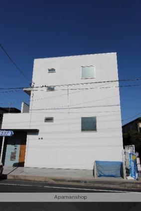 千葉県市川市、本八幡駅徒歩10分の築3年 2階建の賃貸アパート