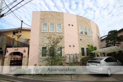 千葉県市川市、本八幡駅徒歩9分の築5年 2階建の賃貸アパート