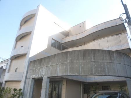 千葉県市川市、市川塩浜駅徒歩44分の築15年 4階建の賃貸マンション