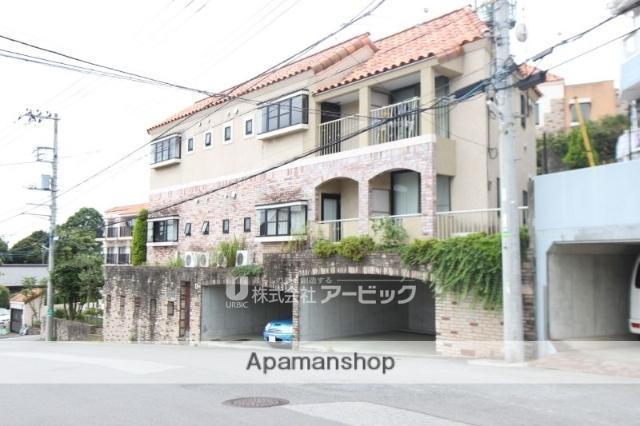 千葉県松戸市、国府台駅徒歩29分の築17年 3階建の賃貸マンション