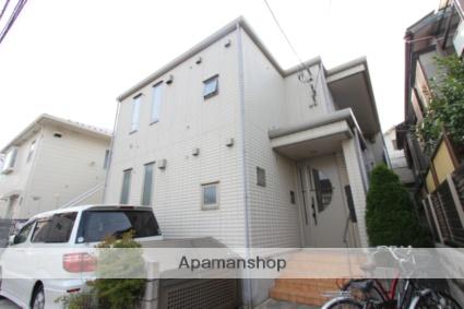 千葉県市川市、本八幡駅徒歩8分の築7年 2階建の賃貸マンション