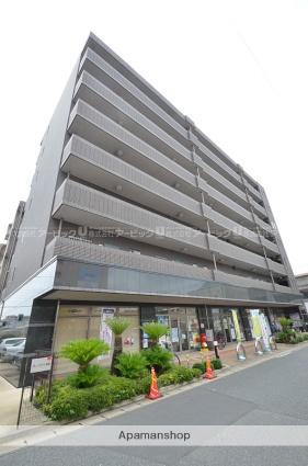 千葉県市川市、行徳駅徒歩20分の築13年 7階建の賃貸マンション
