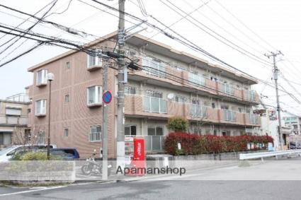 千葉県市川市、浦安駅徒歩15分の築25年 3階建の賃貸マンション