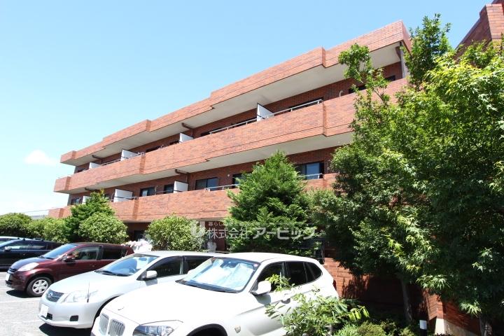 千葉県市川市、市川駅徒歩25分の築23年 3階建の賃貸マンション