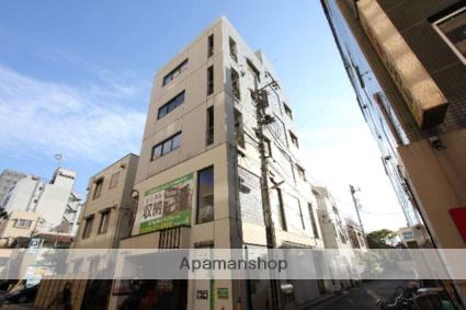 千葉県市川市、市川駅徒歩1分の築32年 5階建の賃貸マンション