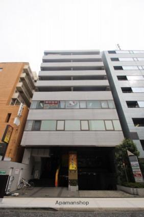 千葉県市川市、本八幡駅徒歩3分の築28年 9階建の賃貸マンション