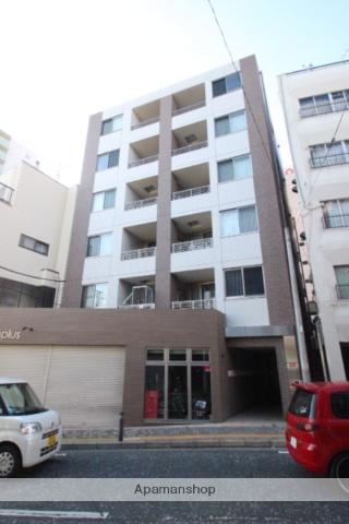 千葉県市川市、本八幡駅徒歩25分の築5年 6階建の賃貸マンション