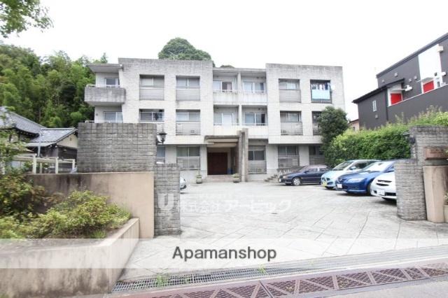 千葉県松戸市、矢切駅徒歩8分の築19年 3階建の賃貸マンション